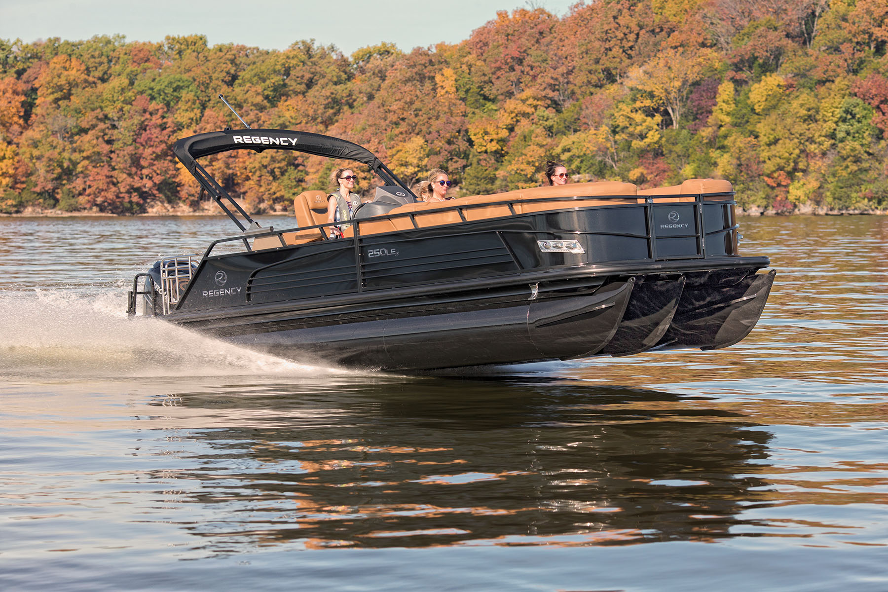 XP3 pontoon